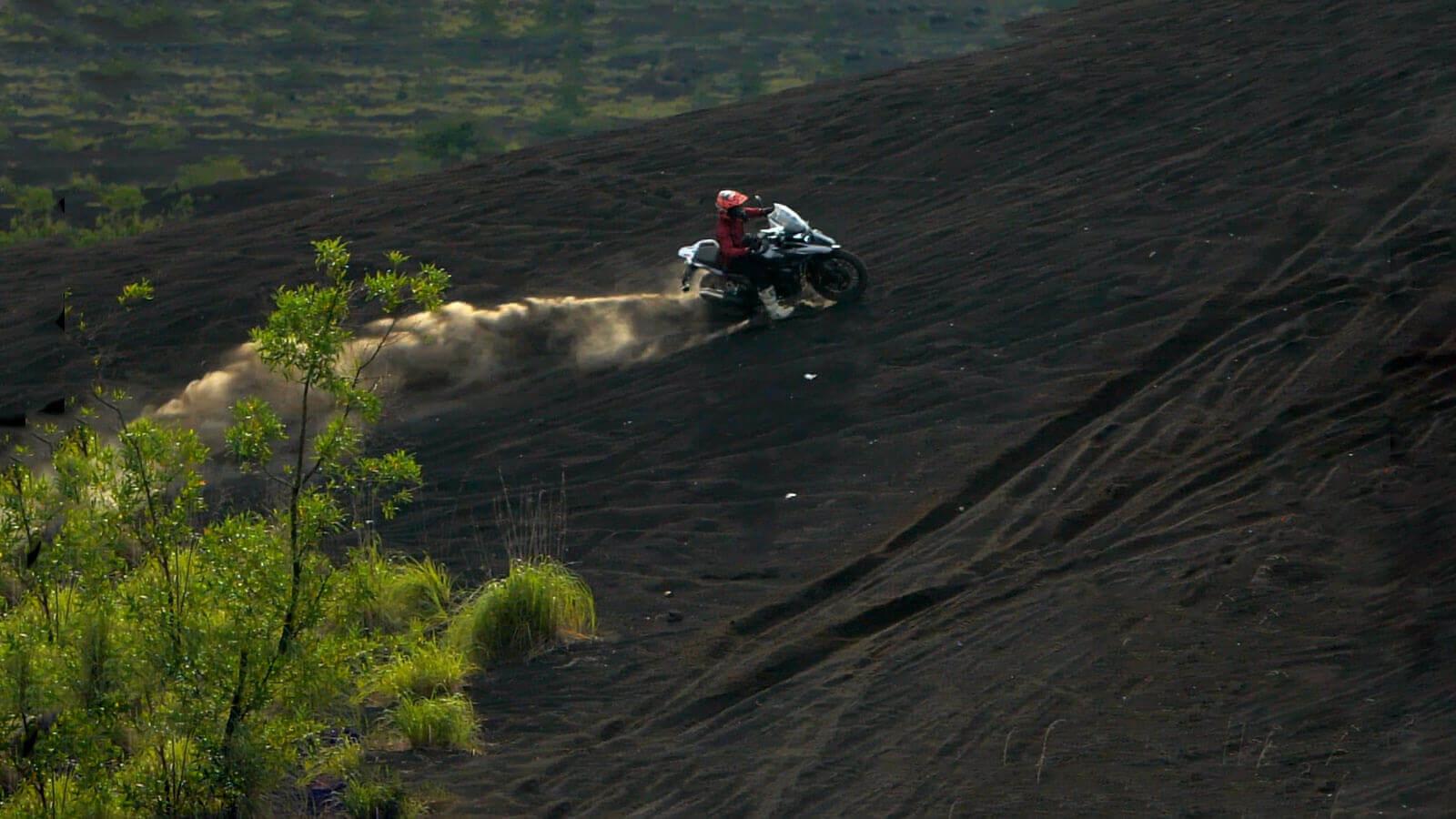 Maverick MV500 off-road