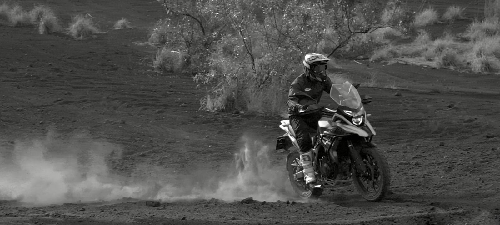 Maverick MV500