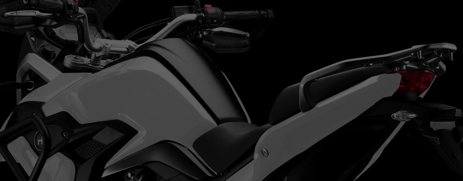 Hunter Motorcycles - Team